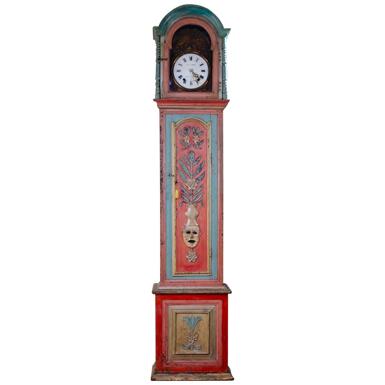18th Century And Earlier Clocks 396 For Sale At 1stdibs