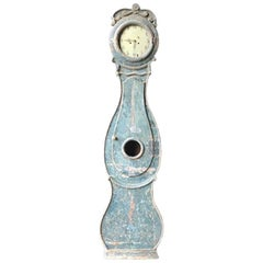 Antique 19th Century Mora Clock