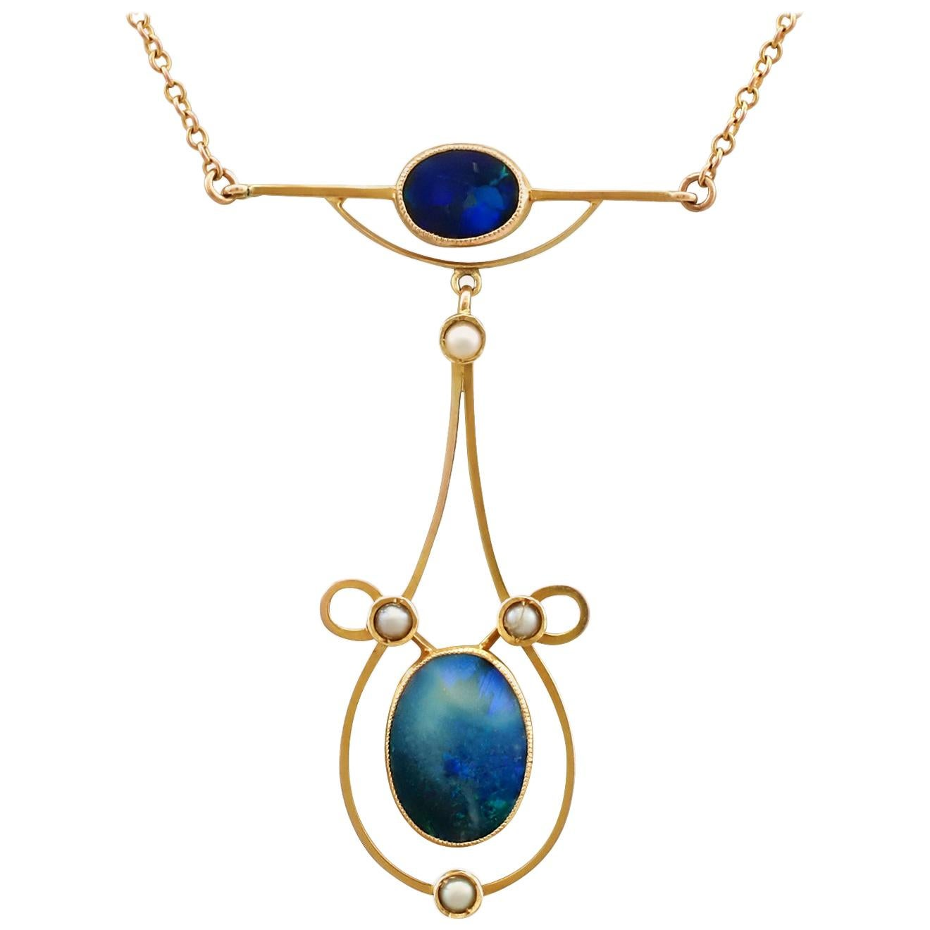 e37b163d46a6fa Victorian Necklaces - 1,203 For Sale at 1stdibs