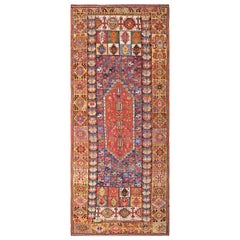 Antique African Moroccan Rug
