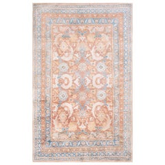 Antique Agra Cotton Rugs