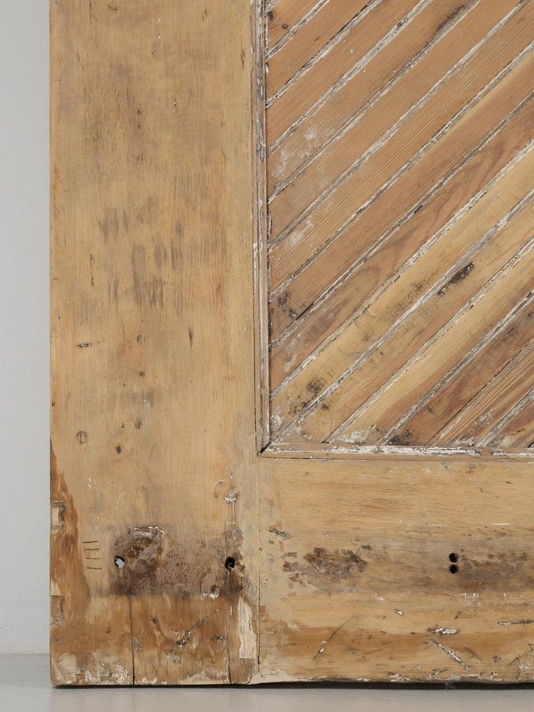 Antique American Barn or Garage Doors from the 1890s For ...
