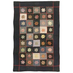 Antique American Quilt
