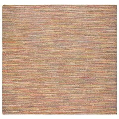 Antique American Shaker Rug