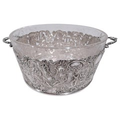 Metal Barware