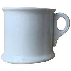 Antique Anthony Shaw English Ironstone Coffee Mug