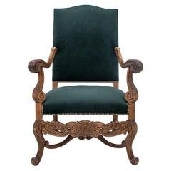 Antique Armchair from circa 1900