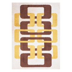 Antique Art Deco, European Rugs