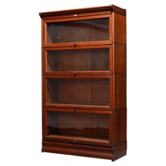 Globe Wernicke Shelves