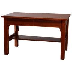 Arts and Crafts Desks