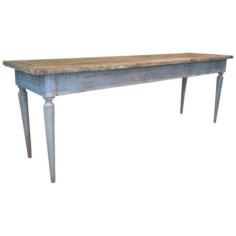 Long Console Tables 58 For Sale On 1stdibs