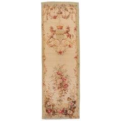 Antique Aubusson Tapestry, circa 1880s
