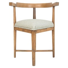 Antique Austrian Corner Chair
