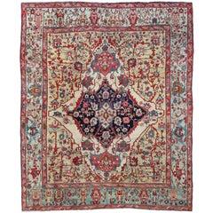 Antique Bakshaish Persian Carpet