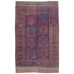 Antique Baluch Main Carpet 'DK-106-67'