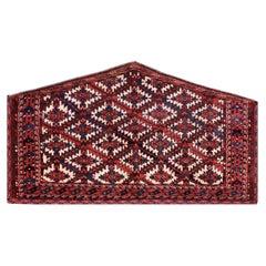 Antique Baluch-Turkmen Rug