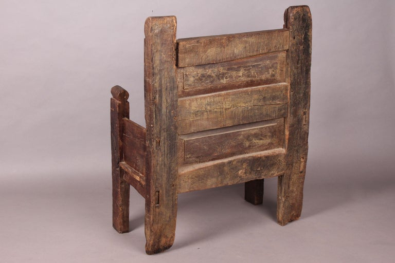 Antique Bench For Sale 5