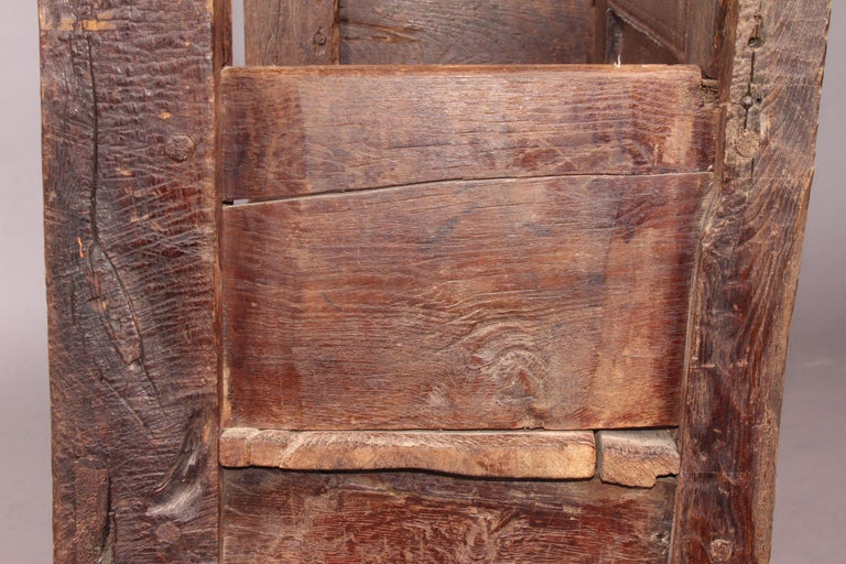 Wood Antique Bench For Sale