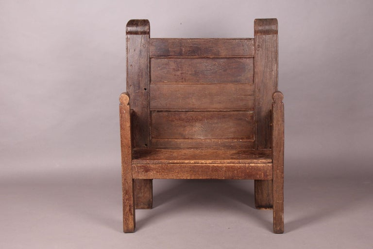 Antique Bench For Sale 1