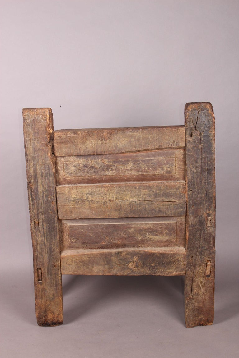 Antique Bench For Sale 2