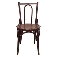 Antique Bentwood Thonet Chair