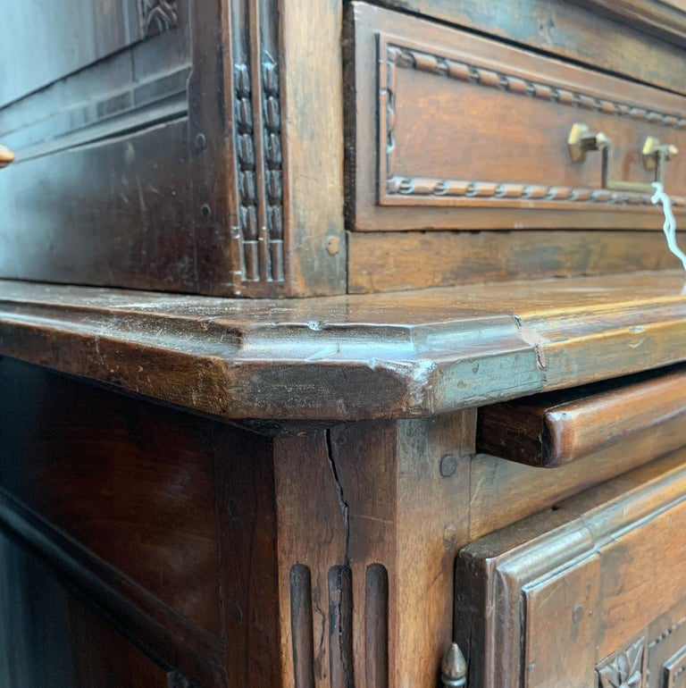 Antique Bibliotheque by F. C. Menant, Louis XVI Style 18th Century, French For Sale 13