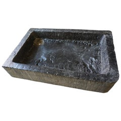 Antique Bluestone Sink