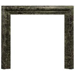 Antique Bolection Fireplace Mantel