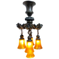 Early 20th Century More Lighting