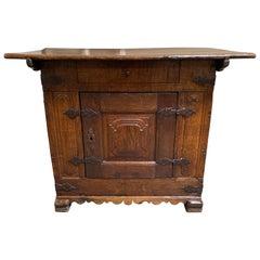 Antique Catalan Console, circa 1800