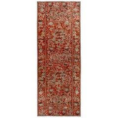 Antique Caucasian Karabagh Rug