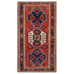 Antique Caucasian, Kazak Rug