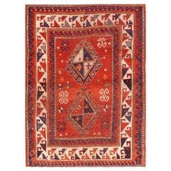 Antique Caucasian, Kazak Rugs