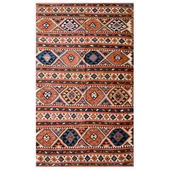 Antique Caucasian, Kilim Rug