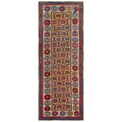 Antique Caucasian-Moghan Rug