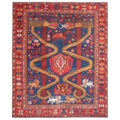 Caucasian Caucasian Rugs