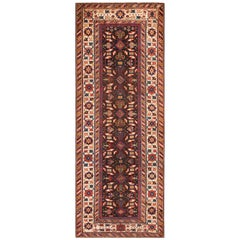 Antique Caucasian, Shirvan Rug