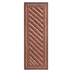 Antique Caucasian - Shirvan Rug