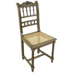 Antique Chair, circa 1900