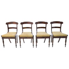 Antique Chairs, Northern Europe, circa 1860
