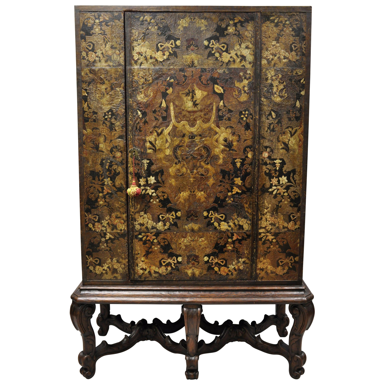 Charles II Cabinets
