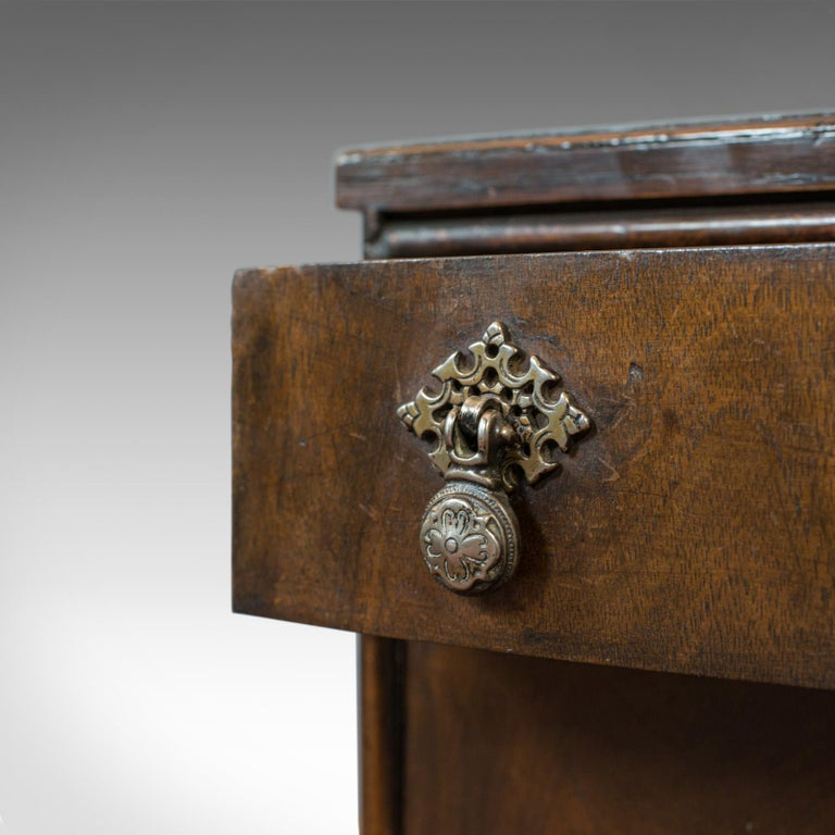 Antique Chest of Drawers, English, Regency, Mahogany, Chest, Early 19th Century For Sale 3