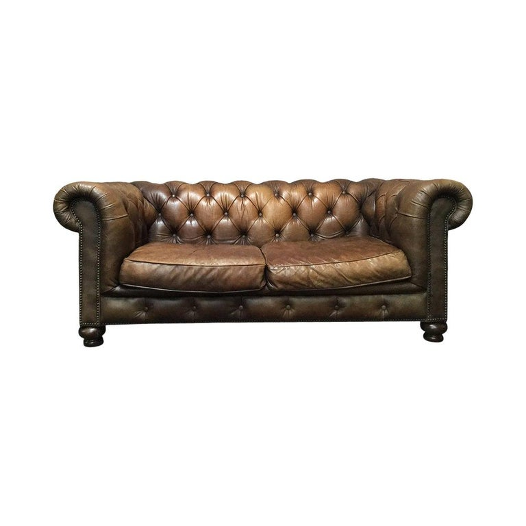 Antique Chesterfield Sofa For Sale At 1stdibs