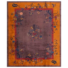 1930s Chinese and East Asian Rugs