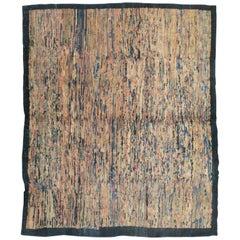 Antique Chinese Deco Rug