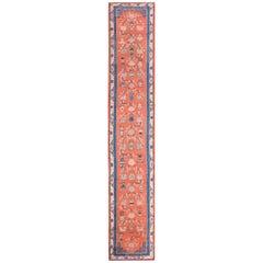 Antique Chinese Kansu Rug