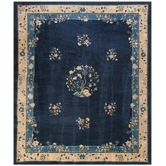 Antique Chinese, Peking Rug