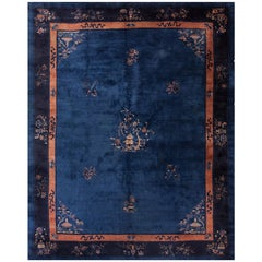 Antique Chinese - Peking Rug