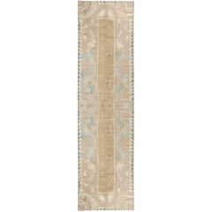 Antique Chinese Runner