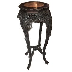 Antique Chinese Stand